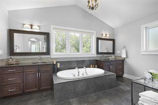 Photo 20: 10615 135 Street in Edmonton: Zone 11 House for sale : MLS®# E4162317