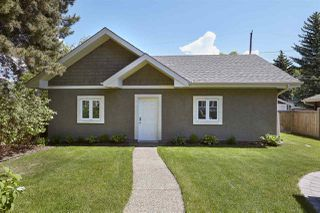 Photo 4: 10615 135 Street in Edmonton: Zone 11 House for sale : MLS®# E4162317