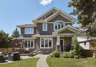 Photo 2: 10615 135 Street in Edmonton: Zone 11 House for sale : MLS®# E4162317