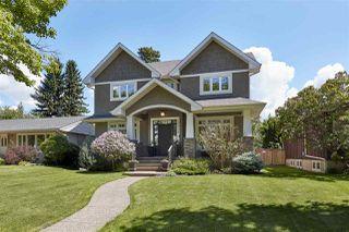 Photo 1: 10615 135 Street in Edmonton: Zone 11 House for sale : MLS®# E4162317