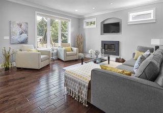 Photo 9: 10615 135 Street in Edmonton: Zone 11 House for sale : MLS®# E4162317