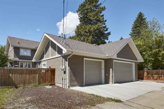 Photo 5: 10615 135 Street in Edmonton: Zone 11 House for sale : MLS®# E4162317