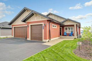 Main Photo: 215, 55101 Lac Ste Anne Trail: Rural Lac Ste. Anne County Attached Home for sale : MLS®# E4163027