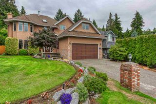 Main Photo: 2290 SORRENTO Drive in Coquitlam: Coquitlam East House for sale : MLS®# R2384846
