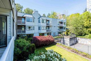 """Photo 19: 211 9584 MANCHESTER Drive in Burnaby: Cariboo Condo for sale in """"Brookside Park"""" (Burnaby North)  : MLS®# R2385602"""