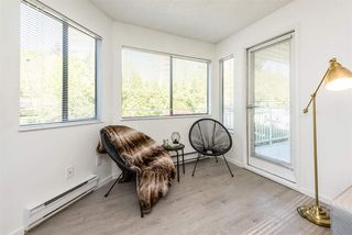 """Photo 15: 211 9584 MANCHESTER Drive in Burnaby: Cariboo Condo for sale in """"Brookside Park"""" (Burnaby North)  : MLS®# R2385602"""