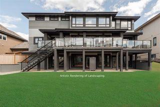 Photo 27: 4306 WESTCLIFF Landing in Edmonton: Zone 56 House for sale : MLS®# E4172522