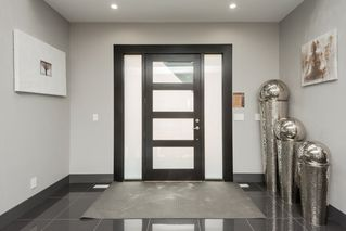 Photo 3: 4306 WESTCLIFF Landing in Edmonton: Zone 56 House for sale : MLS®# E4172522