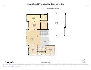 Photo 28: 4306 WESTCLIFF Landing in Edmonton: Zone 56 House for sale : MLS®# E4172522