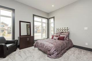 Photo 11: 4306 WESTCLIFF Landing in Edmonton: Zone 56 House for sale : MLS®# E4172522