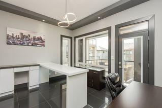 Photo 13: 4306 WESTCLIFF Landing in Edmonton: Zone 56 House for sale : MLS®# E4172522