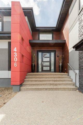 Photo 2: 4306 WESTCLIFF Landing in Edmonton: Zone 56 House for sale : MLS®# E4172522