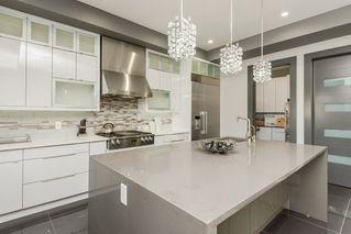 Photo 9: 4306 WESTCLIFF Landing in Edmonton: Zone 56 House for sale : MLS®# E4172522