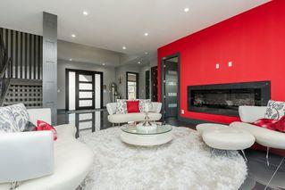 Photo 5: 4306 WESTCLIFF Landing in Edmonton: Zone 56 House for sale : MLS®# E4172522