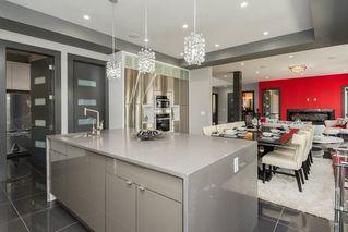 Photo 10: 4306 WESTCLIFF Landing in Edmonton: Zone 56 House for sale : MLS®# E4172522