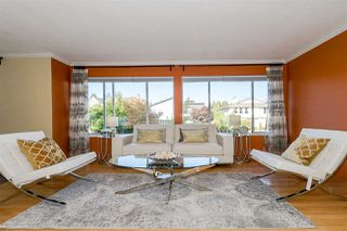 Photo 5: 476 GLENBROOK Drive in New Westminster: Fraserview NW House for sale : MLS®# R2411560