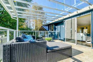 Photo 12: 476 GLENBROOK Drive in New Westminster: Fraserview NW House for sale : MLS®# R2411560