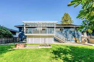 Photo 20: 476 GLENBROOK Drive in New Westminster: Fraserview NW House for sale : MLS®# R2411560