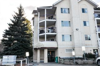 Photo 2: 304 10636 120 Street in Edmonton: Zone 08 Condo for sale : MLS®# E4176689