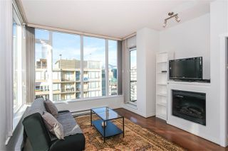 "Photo 2: PH2404 1010 RICHARDS Street in Vancouver: Yaletown Condo for sale in ""Gallery"" (Vancouver West)  : MLS®# R2420892"