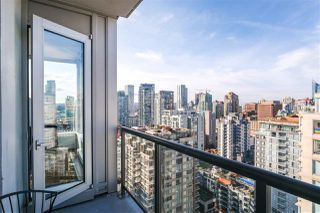 "Photo 9: PH2404 1010 RICHARDS Street in Vancouver: Yaletown Condo for sale in ""Gallery"" (Vancouver West)  : MLS®# R2420892"
