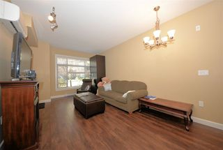 Photo 2: 115 12655 190A STREET in Pitt Meadows: Mid Meadows Condo for sale : MLS®# R2423099