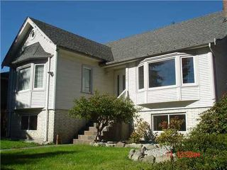 Photo 1: 336 24TH Street in North Vancouver: Home for sale : MLS®# V853299