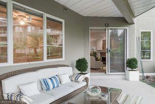 """Photo 7: 107 2020 CEDAR VILLAGE Crescent in North Vancouver: Westlynn Condo for sale in """"Kirkstone Gardens"""" : MLS®# R2429464"""