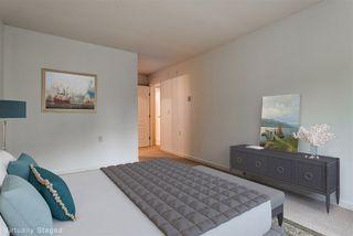 """Photo 3: 107 2020 CEDAR VILLAGE Crescent in North Vancouver: Westlynn Condo for sale in """"Kirkstone Gardens"""" : MLS®# R2429464"""