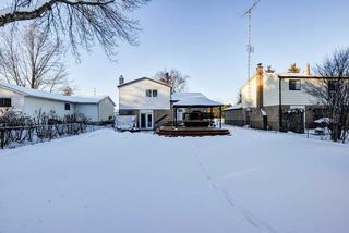 Photo 18: 3 Mckeown Street in New Tecumseth: Beeton House (Sidesplit 4) for sale : MLS®# N4676428