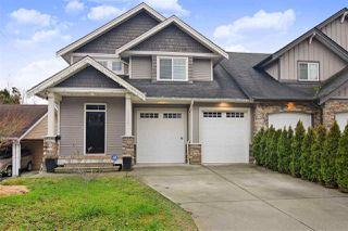 Photo 1: 33592 2ND Avenue in Mission: Mission BC 1/2 Duplex for sale : MLS®# R2431851