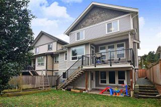 Photo 20: 33592 2ND Avenue in Mission: Mission BC 1/2 Duplex for sale : MLS®# R2431851