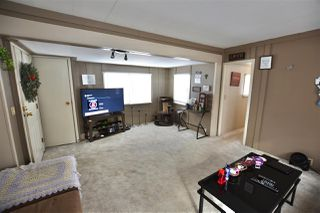 "Photo 5: 24 1322 DOG CREEK Road in Williams Lake: Esler/Dog Creek Manufactured Home for sale in ""MOUNTVIEW TRAILER PARK"" (Williams Lake (Zone 27))  : MLS®# R2440602"