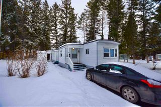 "Photo 1: 24 1322 DOG CREEK Road in Williams Lake: Esler/Dog Creek Manufactured Home for sale in ""MOUNTVIEW TRAILER PARK"" (Williams Lake (Zone 27))  : MLS®# R2440602"