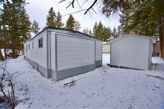 "Photo 15: 24 1322 DOG CREEK Road in Williams Lake: Esler/Dog Creek Manufactured Home for sale in ""MOUNTVIEW TRAILER PARK"" (Williams Lake (Zone 27))  : MLS®# R2440602"