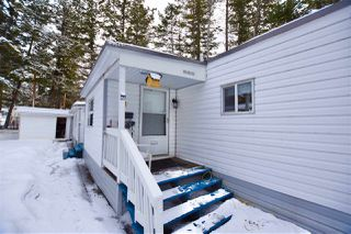 "Photo 2: 24 1322 DOG CREEK Road in Williams Lake: Esler/Dog Creek Manufactured Home for sale in ""MOUNTVIEW TRAILER PARK"" (Williams Lake (Zone 27))  : MLS®# R2440602"