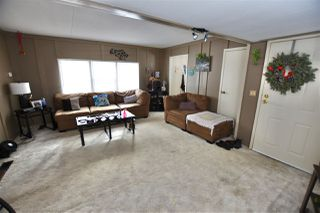 "Photo 6: 24 1322 DOG CREEK Road in Williams Lake: Esler/Dog Creek Manufactured Home for sale in ""MOUNTVIEW TRAILER PARK"" (Williams Lake (Zone 27))  : MLS®# R2440602"