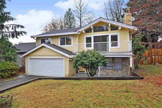 """Main Photo: 1278 CHARTER HILL Drive in Coquitlam: Upper Eagle Ridge House for sale in """"CHARTER HILL"""" : MLS®# R2441911"""