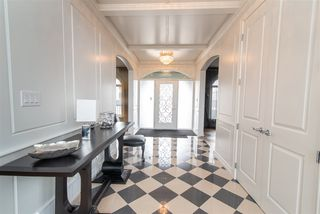 Photo 3: 5116 WOOLSEY Link in Edmonton: Zone 56 House for sale : MLS®# E4197713