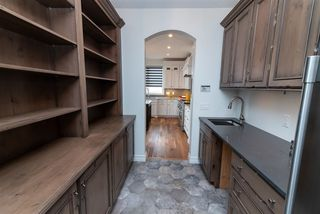 Photo 13: 5116 WOOLSEY Link in Edmonton: Zone 56 House for sale : MLS®# E4197713