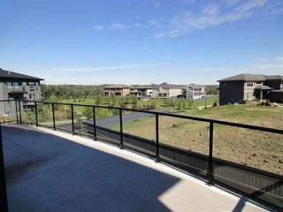 Photo 30: 5116 WOOLSEY Link in Edmonton: Zone 56 House for sale : MLS®# E4197713