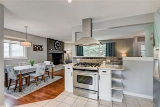 Photo 11: 10219 MAPLE BROOK Place SE in Calgary: Maple Ridge Detached for sale : MLS®# C4304932