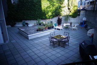 Photo 4: 102 1988 MAPLE Street in Vancouver: Kitsilano Condo for sale (Vancouver West)  : MLS®# R2472334