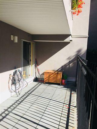 Photo 5: 102 1988 MAPLE Street in Vancouver: Kitsilano Condo for sale (Vancouver West)  : MLS®# R2472334