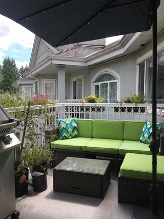 "Photo 17: 410 13939 LAUREL Drive in Surrey: Whalley Condo for sale in ""King George Manor"" (North Surrey)  : MLS®# R2472740"