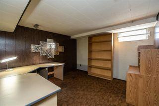 Photo 32: 5603 108 Street in Edmonton: Zone 15 House for sale : MLS®# E4205737