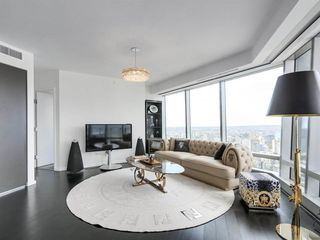 Photo 8: 4303 1151 W GEORGIA Street in Vancouver: Coal Harbour Condo for sale (Vancouver West)  : MLS®# R2475256