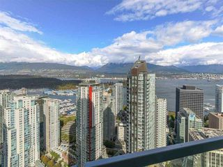 Photo 21: 4303 1151 W GEORGIA Street in Vancouver: Coal Harbour Condo for sale (Vancouver West)  : MLS®# R2475256