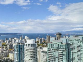 Photo 15: 4303 1151 W GEORGIA Street in Vancouver: Coal Harbour Condo for sale (Vancouver West)  : MLS®# R2475256