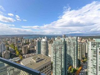 Photo 18: 4303 1151 W GEORGIA Street in Vancouver: Coal Harbour Condo for sale (Vancouver West)  : MLS®# R2475256